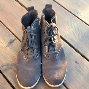 Timberland Earthkeeper Shoreham Desert boots 9.5